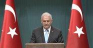 Başbakan Yıldırım Yeni Bakanlar Kurulunu Açıkladı!