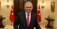Başbakan Yıldırım'dan 23 Nisan Mesajı