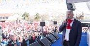 Başbakan Yıldırım'dan İki Müjde Birden