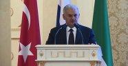 Başbakan'dan Tatar İşadamlarına Çağrı