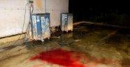 Basınçlı Su Jilet Gibi Öldürücü Etkiye Sahip