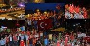 Başkan Aksoy  'Safranbolu Vatan İçin Tek Yürek'