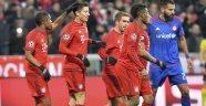 Bayern Münih, Yunan Devini Dümdüz Etti