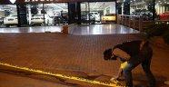 Beşiktaş'ta Lüks Galeriye Silahlı Saldırı!