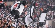 Beşiktaş'tan Çılgın Tribün Geliri