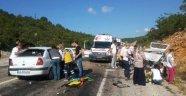 Bilecik'te Feci Kaza: Ölüler ve Yaralılar Var