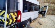 Bilecik'te Trafik Kazaları: 13 Yaralı