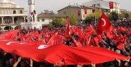Bingöl Halkı PKK'ya Kin Kustu!