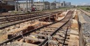 Bingöl'de Demiryoluna Bombalı Tuzak