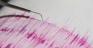 Bingöl'de Deprem Paniği!