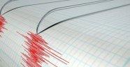 Bingöl'de Gece Yarısı Şiddetli Deprem