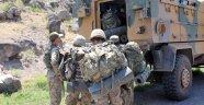 Bir Dev Operasyon Daha! 5 Tabur Asker Katıldı