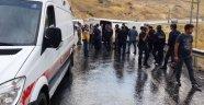 Bitlis'te 10 Polis Yaralı!