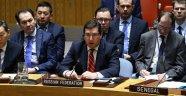 BM'de İngiltere ve Rusya Fena Kapıştı
