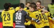 Borussia Dortmund Yarı Final Biletini Kaptı