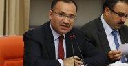 Bozdağ'dan Anayasa Değişikliği Teklifi Açıklaması
