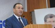 Bozdağ'dan Önemli 'Tahir Elçi' Açıklması