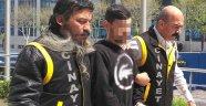 Bursa'da Çiftte Cinayetin Şüphelisi Yakalandı