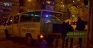 Bursa'da Silahlı Kavga; 1 Ölü, 1 Yaralı