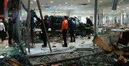 Bursa'nın Ünlü Restoranında Kaza Dehşeti