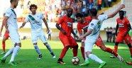 Bursaspor 5 Dakika Kala Hesabı Kesti!