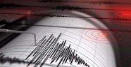 Çanakkale'de Bir Deprem Daha Meydana Geldi!