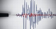 Çanakkale'de Bir Deprem Daha!