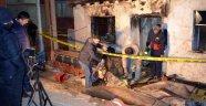 Çanakkale'de Facia! 13 Aylık Bebek Yandı