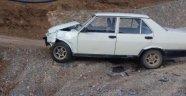 Çelikhan'da İki Araç Çarpıştı: 3 Yaralı