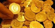 Çeyrek Altın 193 Lira Oldu