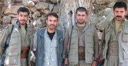 Cezaevi'nden kaçan PKK'lılar Kandil'den Çıktı
