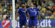 Chelsea Maccabi'ye Fark Attı Liderliği Kaptı!