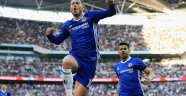 Chelsea Tottenham'a Acımadı!