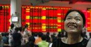 Çin Borsalarında Fırtına Dindi