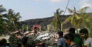 Çöp Dağında Patlama: 6 Ölü, 11 Yaralı