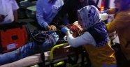 Çorum'da Kavga: 1 Ölü, 1 Yaralı