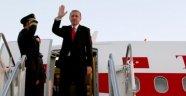 Cumhurbaşkanı Erdoğan Kırşehir'e Gitti!