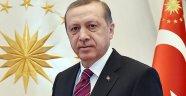 Cumhurbaşkanı Erdoğan 'Yılın Şahsiyeti' Seçildi