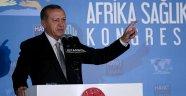 Cumhurbaşkanı Erdoğan'dan Kudüs Açıklaması
