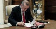 Cumhurbaşkanı Erdoğan'ın Odası Belli Oldu