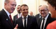Cumhurbaşkanını Şaşırtan Fransız Bakan!