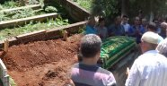 Darbeci Yarbay Sessiz Sedasız Defnedildi