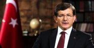 Davutoğlu'ndan Kritik Operasyon Açıklaması