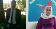 DBP Eş Başkanları Tutuklandı