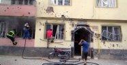 DEAŞ'tan Kilis'e Yine Roketli Saldırı!