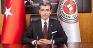 Denizli Cumhuriyet Başsavcısı Hayatını Kaybetti