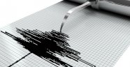 Denizli'de Son Bir Günde 9 Deprem Oldu