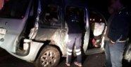Denizli'de Zincirleme Trafik Kazası: 2 Ölü