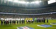 Dinamo Kiev'den Beşiktaş Taraftarına Övgü!