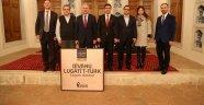 Divanu Lugati't- Türk'ten Günümüze